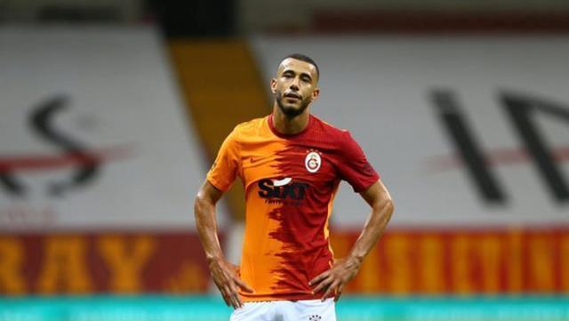 Beşiktaş'la görüşen Belhanda'ya, Süper Lig'in bir başka devi daha talip oldu