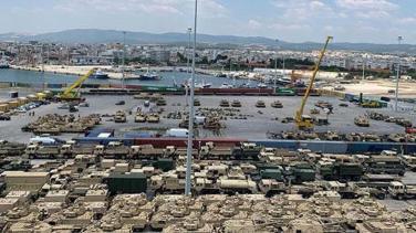 Bölgede kritik gelişmeler…  ABD'nin Yunanistan'da yeni üs kararı ne anlama geliyor?