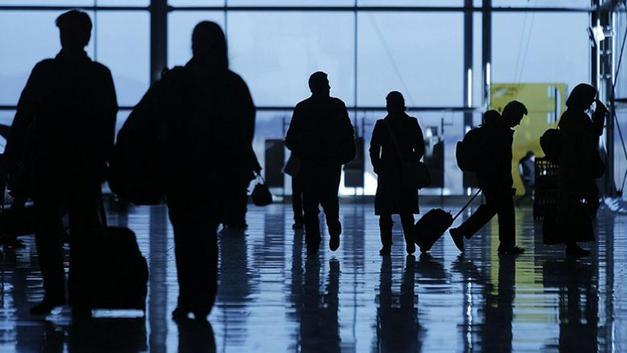 Bu yaz en çok 26-33 yaşındaki erkekler seyahat etti