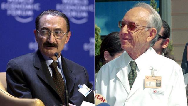 Bülent Ecevit'in doktoru Prof. Dr. Turgut Zileli, 98 yaşında hayatını kaybetti
