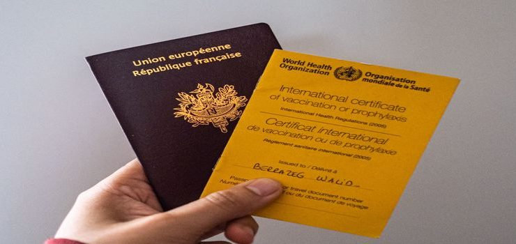 Aşı sertifikası ile Bulgaristan'a girişler başladı