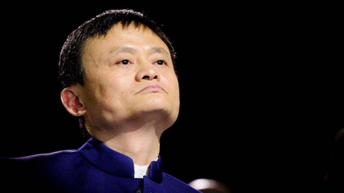 Çin, Alibaba Group kurucusu Jack Ma'yı listeden çıkardı