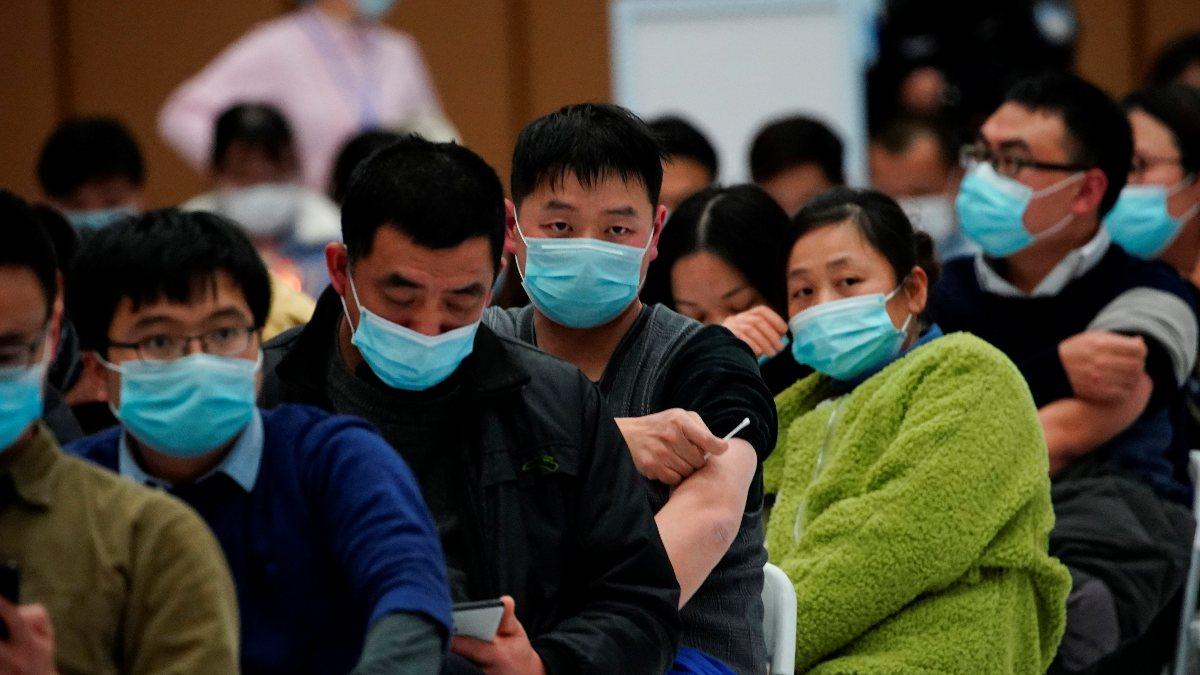 Çin'de anüsten koronavirüs testi uygulaması başladı