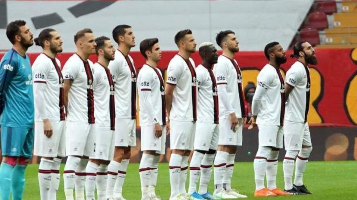 Cumartesi günü Galatasaray'la karşılaşan Karagümrük'te 6 futbolcunun testi pozitif çıktı