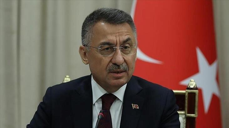 Cumhurbaşkanı Yardımcısı Oktay, Aliya İzzetbegoviç'i andı