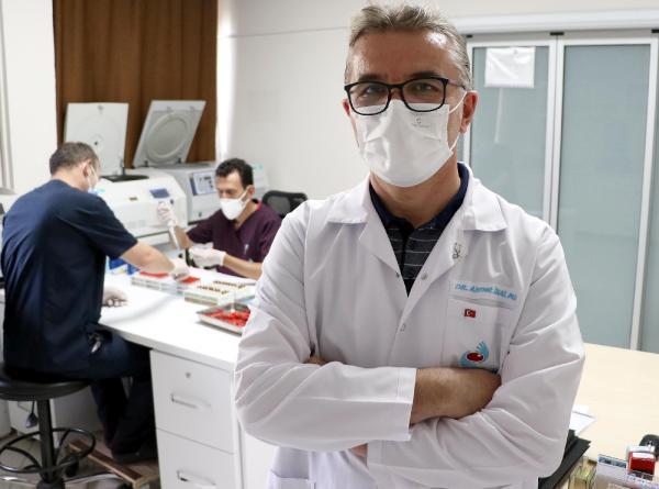 'Delta varyantı virüsün çıktığı ilk güne göre yüzde 100 daha bulaşıcı'