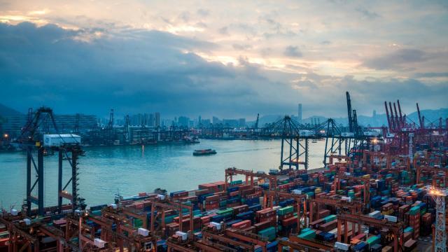EİB, AB'ye ihracatını yüzde 13 artırdı