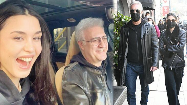 Eleştirilerden bunalan Tamer Karadağlı-Iraz Yıldız savcılığa koştu