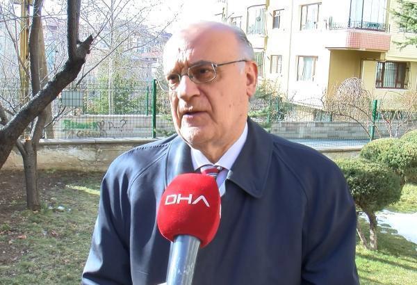 'Ermenistan'daki darbe girişimi, ABD ve Rusya çekişmesidir'