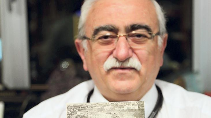 Esir kampındaki Türk doktorun anıları