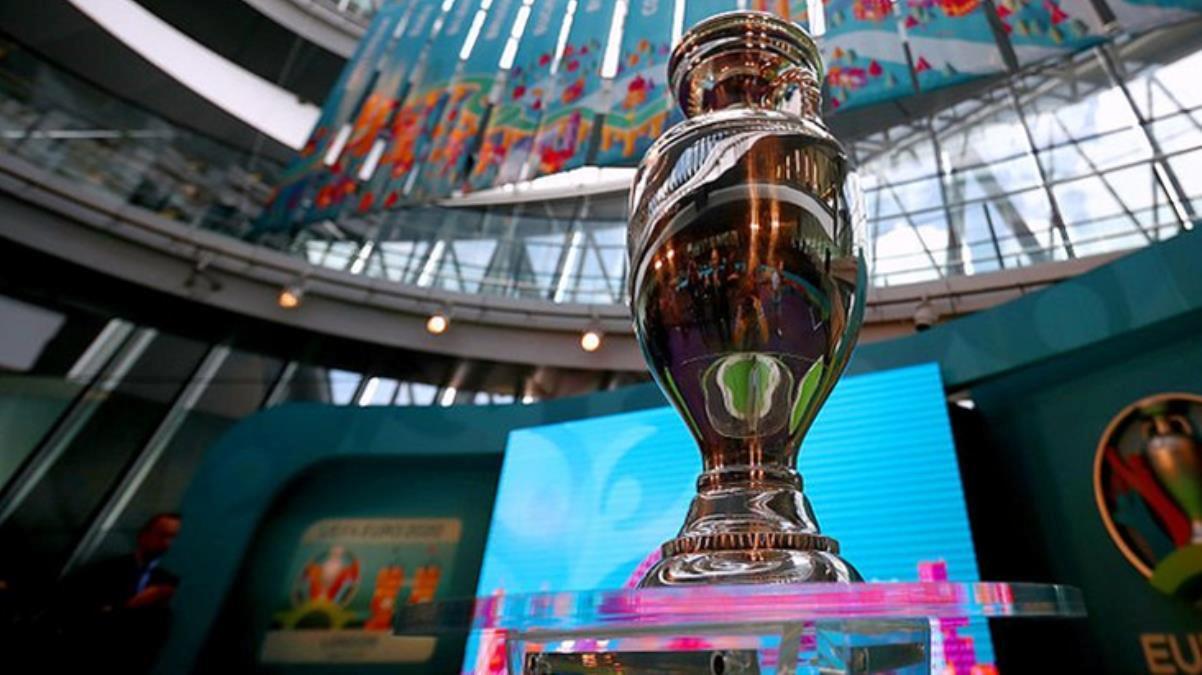 EURO 2020 heyecanı bugün kaldığı yerden devam ediyor