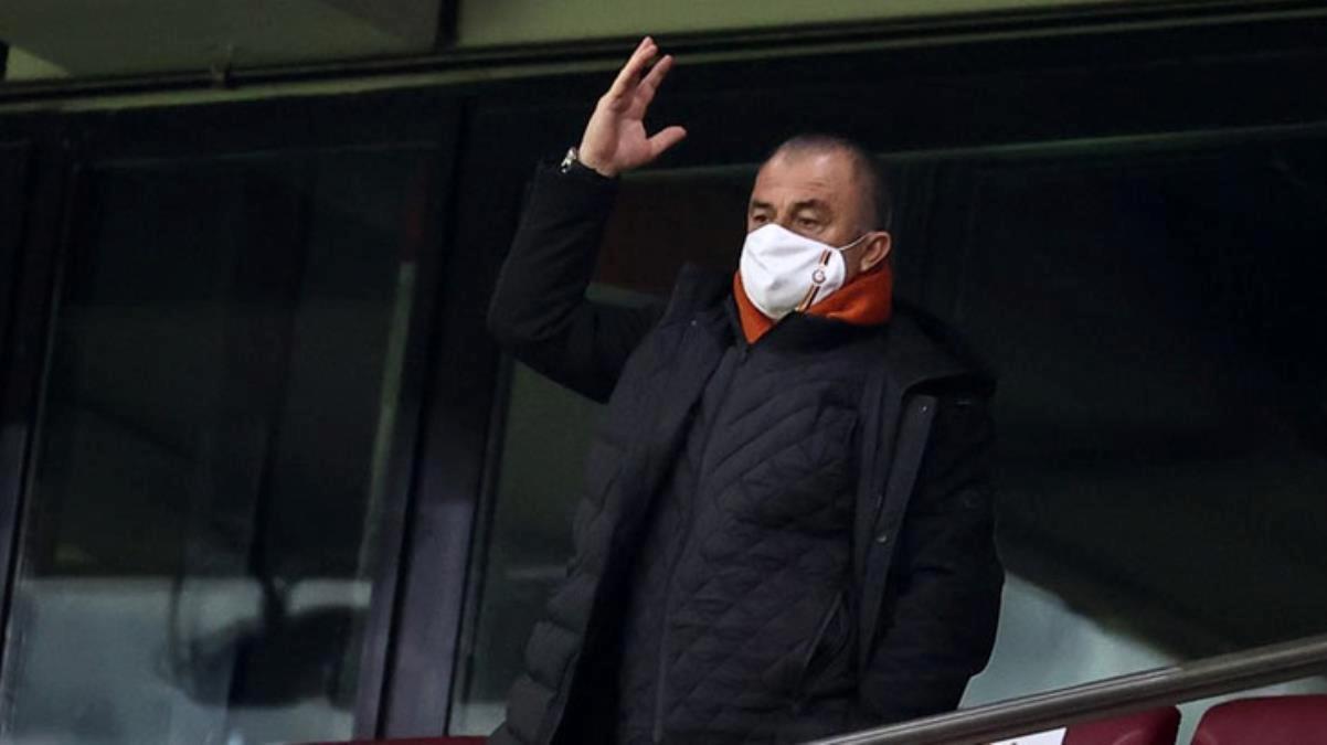 Fatih Terim'in cezalı olduğu maçlarda Galatasaray gerçek kimliğinden uzaklaşıyor