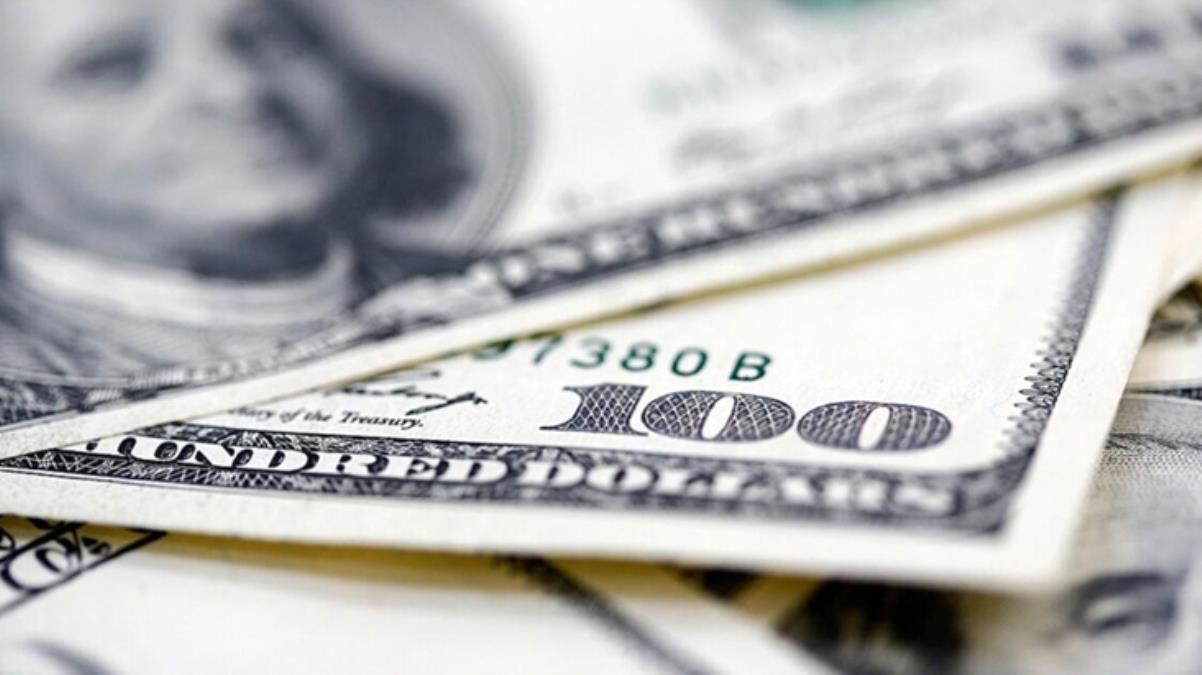 Güne düşüşle başlayan dolar 7,52'den işlem görüyor