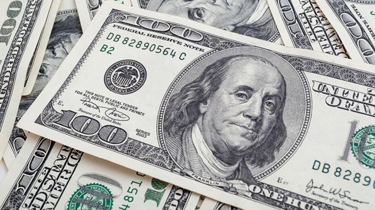 Güne yatay seyirle başlayan dolar 8,22 seviyesinden işlem görüyor