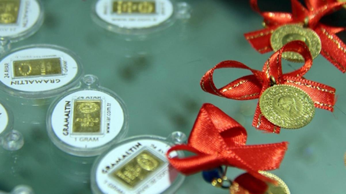 Haftaya yükselişle başlayan altının gram fiyatı 460 lira seviyesinden işlem görüyor