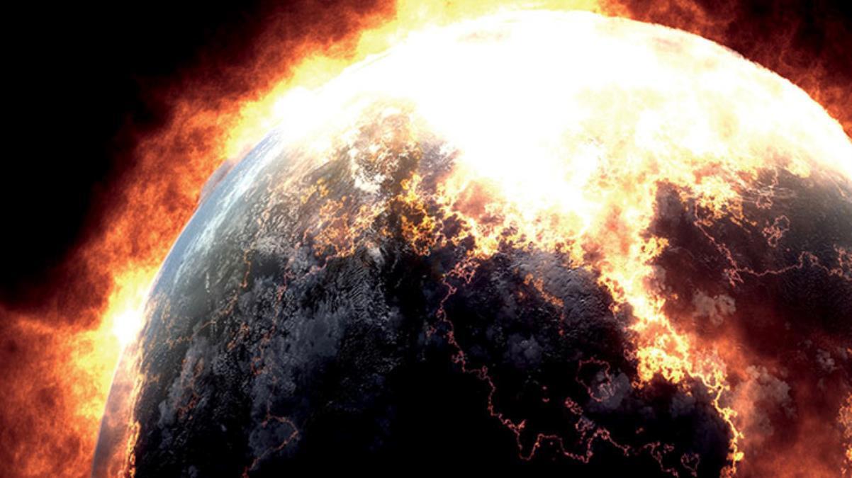 İngilizler tüm dünyayı titreten gerçeği açıkladı: İklim değişikliğine uyum sağlamazsak öleceğiz
