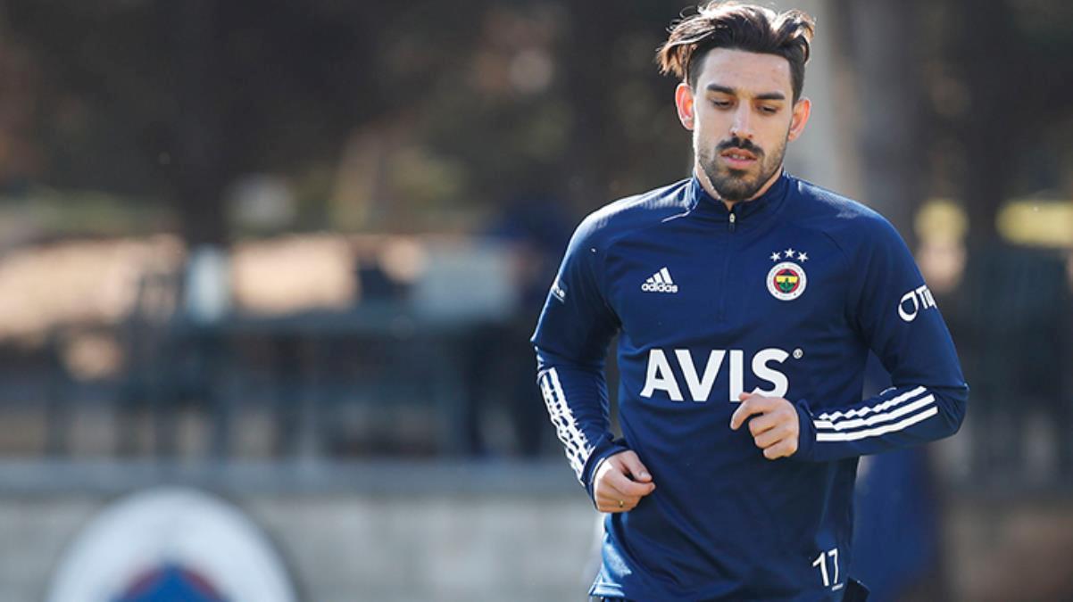 İrfan Can Kahveci Fenerbahçeli olduğunu bu sözlerle anlattı: Yakınlarım hangi takımı tuttuğumu bilir