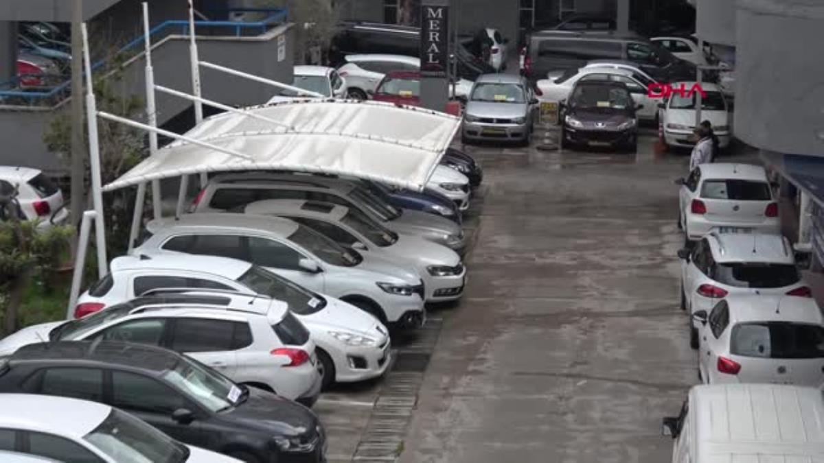 İZMİR İkinci el otomobildeki vade düzenlemesi, piyasayı hareketlendirdi