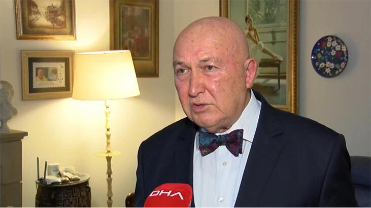 İzmir'deki deprem fırtınası sonrası ünlü uzmandan uyarı
