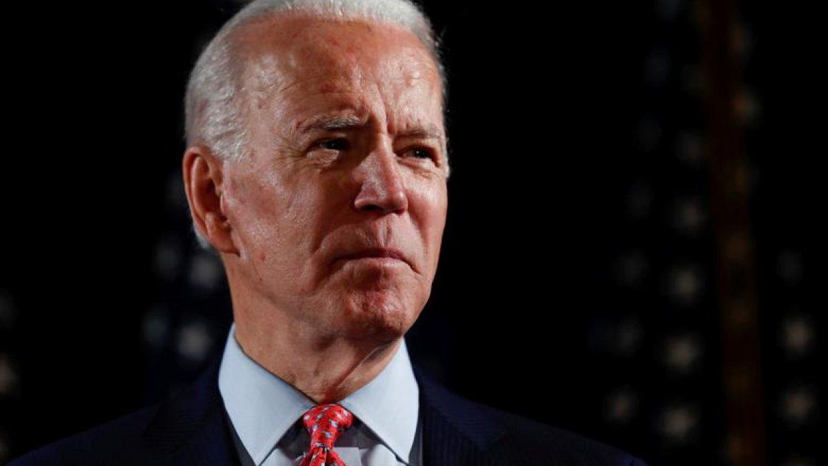 Joe Biden, Trump'ın atadığı savcıları görevden alıyor