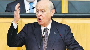 'Kavala Sorosçu, Demirtaş teröristtir'