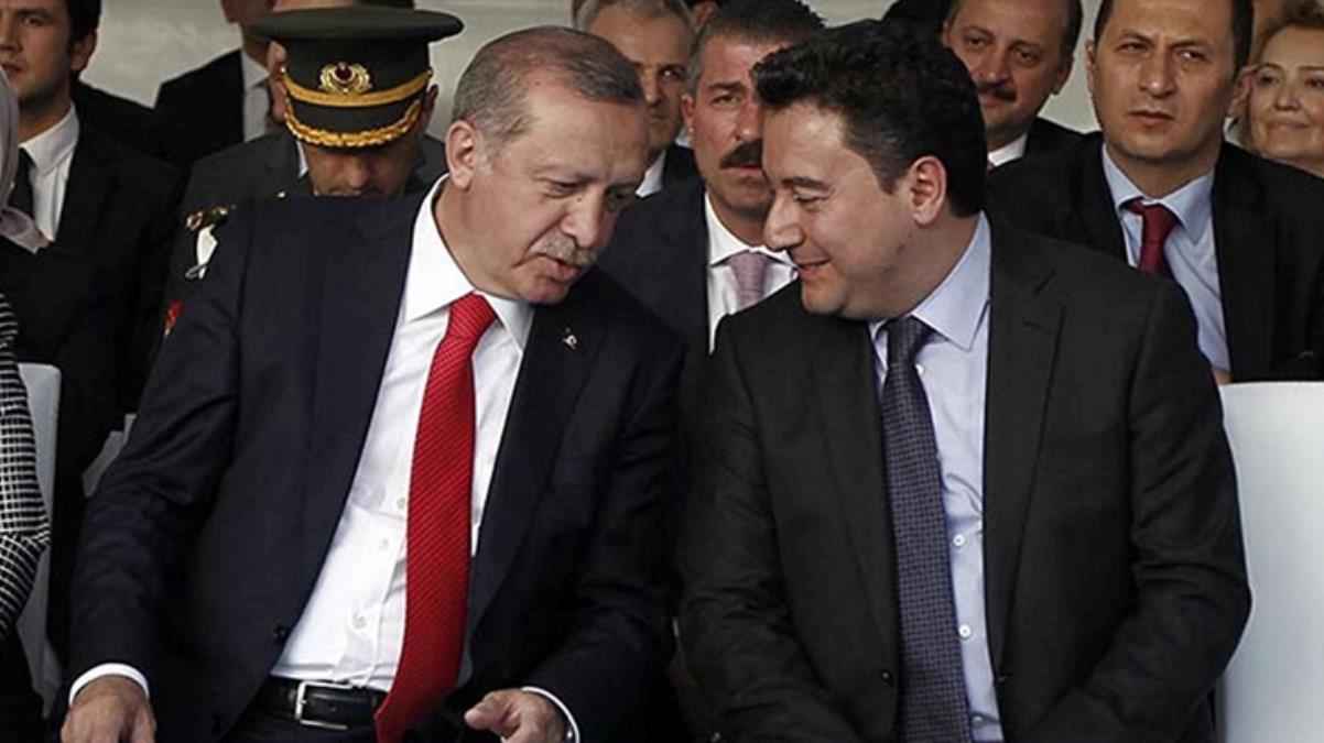 """Kılıçdaroğlu'nun ardından """"Söke söke"""" polemiğine Ali Babacan da katıldı"""
