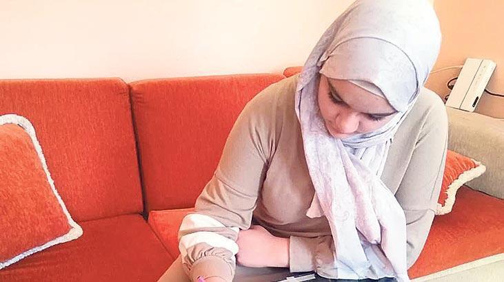'Kızlar okulda gelecek güvende'