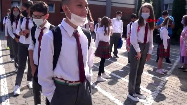 Kosova'da Okulların zili 13 Eylül'de çalacak