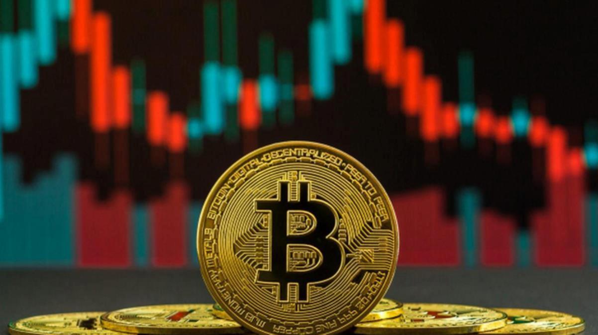 Kripto paraların ateşi sönüyor! Bitcoin ve Ethereum bir günde yüzde 10 değer kaybetti