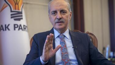 Kurtulmuş'tan Kılıçdaroğlu'na: Siyaseti kirletmek yerine savcılığa ifade ver