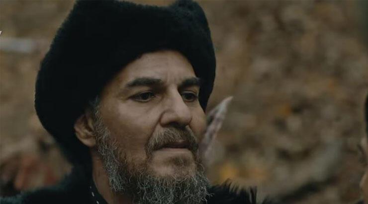 Kuruluş Osman Yavlak Arslan kimdir, gerçek adı ne? Yavlak Arslan'ı oynayan Umut Karadağ kimdir?