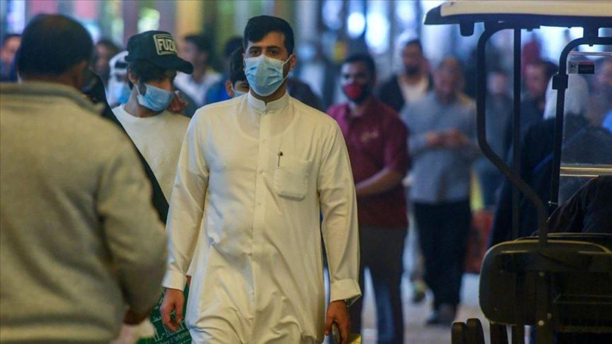 Kuveyt, koronavirüs nedeniyle ülkeye girişleri iki hafta yasaklayacak