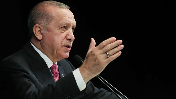 Liderlerden Erdoğan'a kutlama
