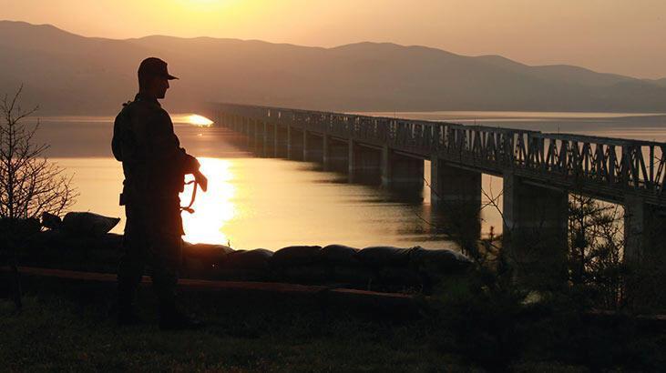 Milli Savunma Bakanlığı açıkladı: 3 PKK'lı terörist yakalandı