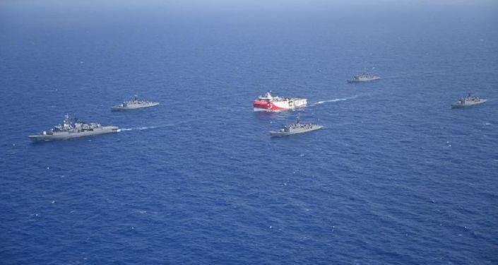 Yunanistan, deniz yetki alanlarının belirlenmesi için Libya'yla müzakerelere başlamak istiyor