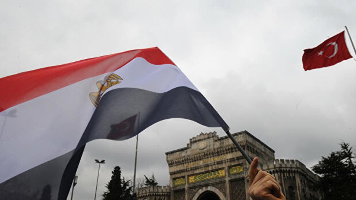 Mısır'dan Türkiye'nin toplantı talebine olumlu yanıt