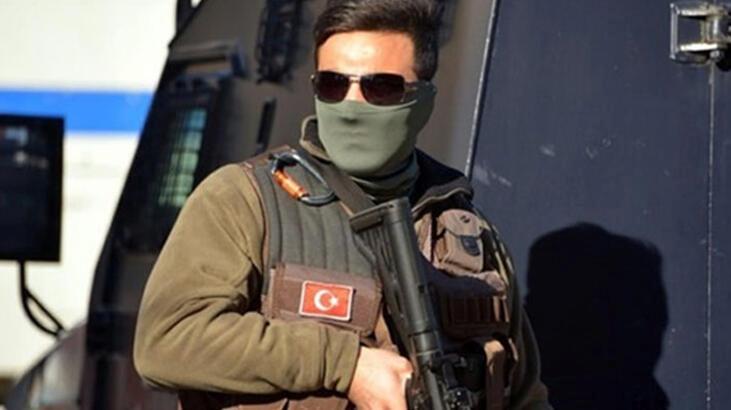 MİT ve TSK'dan ortak operasyon! Sabotaj yapacaktı…