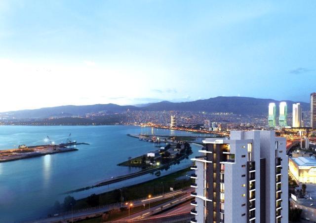 Modda Port ile İzmir'i en önden izleyin
