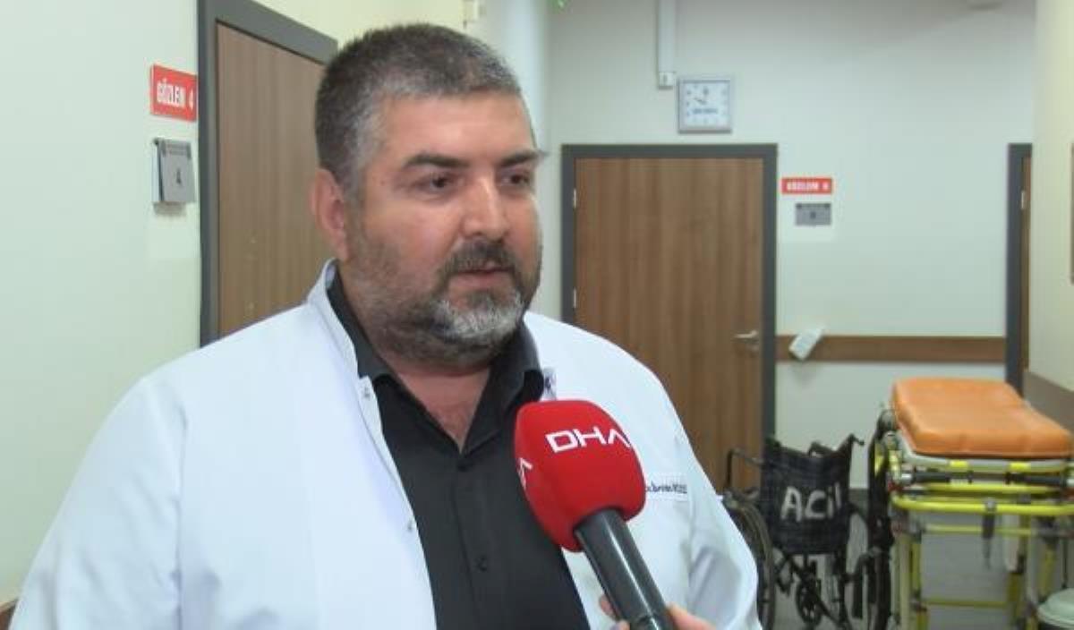 Prof. Dr. İbrahim İkizceli: Yaşlıları Kovid'den koruduk ama kırıktan koruyamadık, vakalarda yüzde 50 artış var