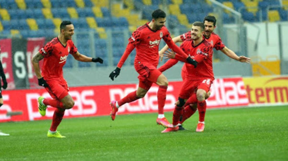 Rachid Ghezzal, Avrupa'nın 5 büyük ligi ve Süper Lig'de en fazla asist yapan 2. isim oldu