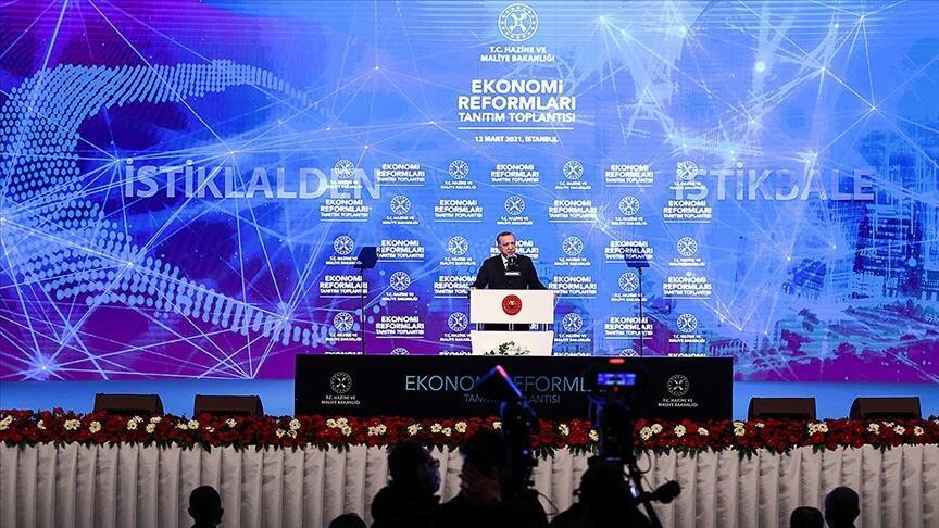 Reform paketiyle faizsiz finans sistemi güçlenecek