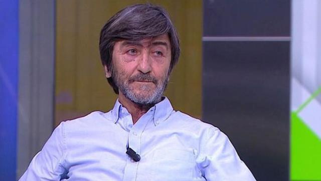 Rıdvan Dilmen'den Beşiktaş'a övgü: Şampiyonluğun en büyük favorisi