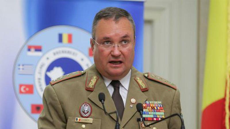 EskiRomanyaGenelkurmay Başkanı, hükümeti kurmakla görevlendirildi