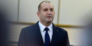 BulgaristanCumhurbaşkanı Rumen Radev teknokratlar hükümetini açıkladı