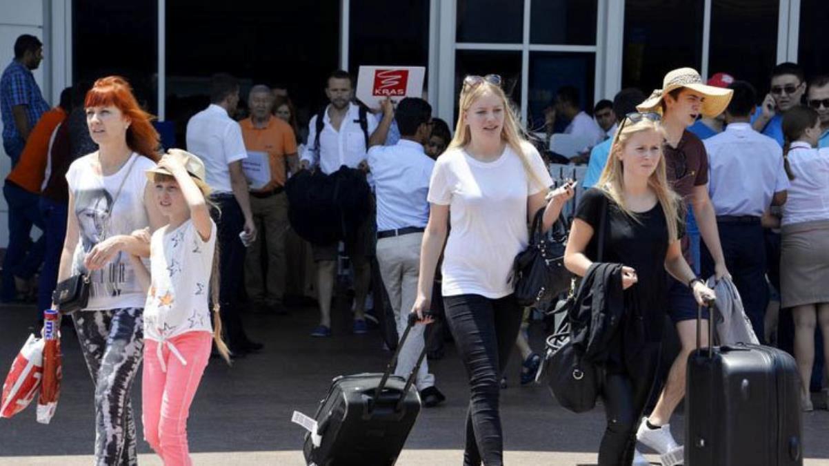 Rusya'da tur şirketlerine 1 Haziran'dan sonra Türkiye'ye tur satışı yapmayın çağrısı
