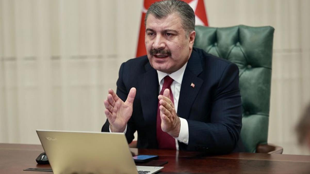 Sağlık Bakanı Koca, illerin risk kategorilerini belirlemede dikkate alınan faktörleri açıkladı