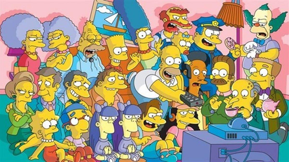 Simpsons dizisinin yazarı Marc Wilmore hayatını kaybetti