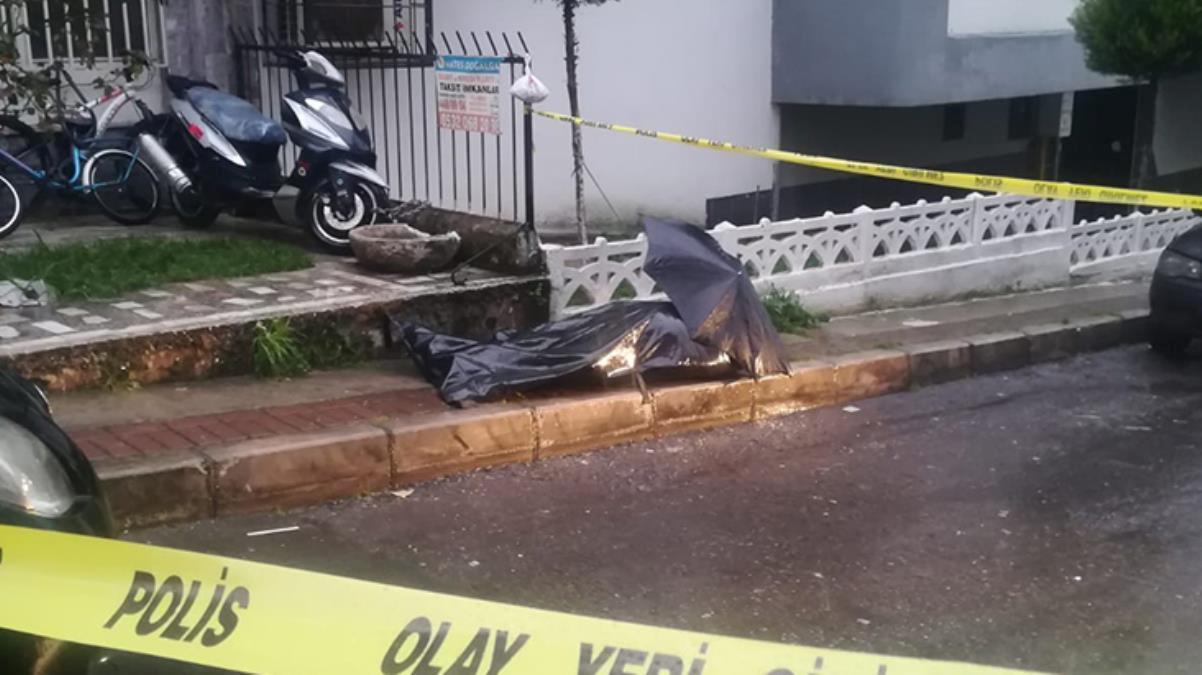Sokak ortasında 64 yaşındaki adamın cansız bedeni bulundu