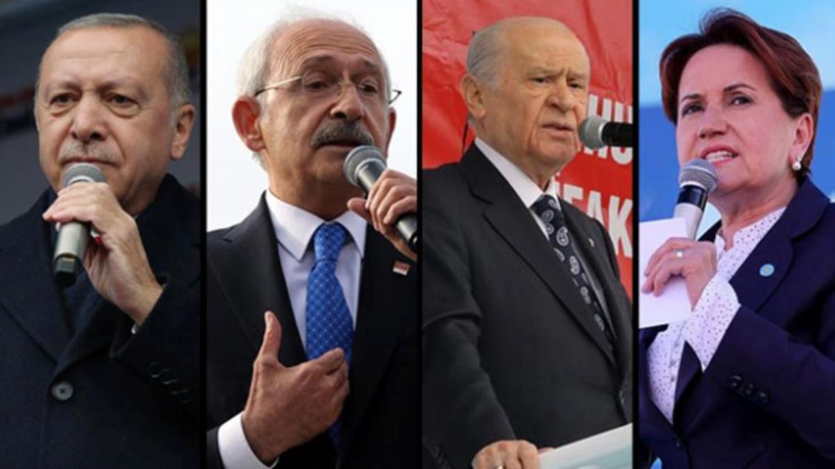 Son ankette dikkat çeken veriler! Önceki seçimde yaşı tutmadığı için oy kullanmayanların ilk tercihi CHP oldu