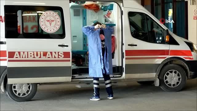 Son dakika… Bakan Koca açıklamıştı, Edirne'de yoğun bakımlar gençlerle dolu